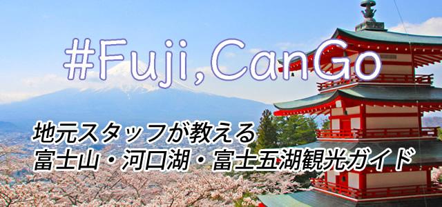 fuji can go